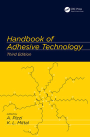 Handbook of Adhesive Technology, Third Edition