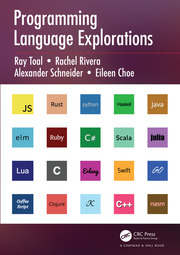 Programming Language Explorations