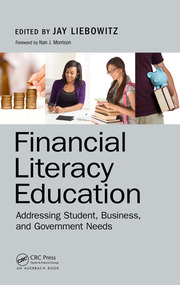 Financial Literacy Education: Addressing Student, Business - 1st Edition book cover