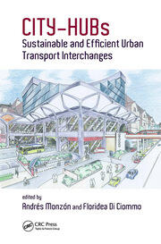CITY-HUBs: Sustainable and Efficient Urban Transport Interchanges