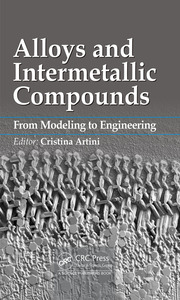 Alloys and Intermetallic Compounds: From Modeling to Engineering