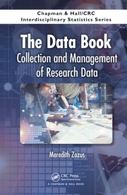 The Data Book: Collection and Management of Research Data