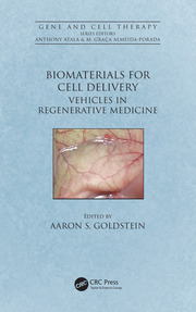 Biomaterials for Cell Delivery: Vehicles in Regenerative Medicine