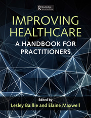 Improving Healthcare: A Handbook for Practitioners