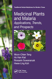 Medicinal Plants and Malaria: Applications, Trends, and Prospects