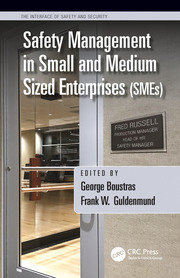 Safety Management in Small and Medium Sized Enterprises (SMEs)