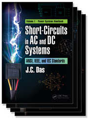 Power Systems Handbook - Four Volume Set