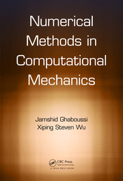 Numerical Methods in Computational Mechanics