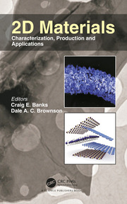 2D Materials: Characterization, Production and Applications