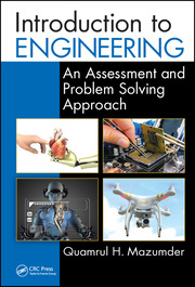 Introduction to Engineering: An Assessment and Problem Solving Approach