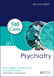 100 Cases in Psychiatry, Second Edition