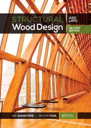 Structural Wood Design – ASD/LRFD, 2nd ed