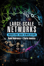 Large Scale Networks: Modeling and Simulation