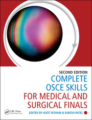Complete OSCE Skills for Medical and Surgical Finals