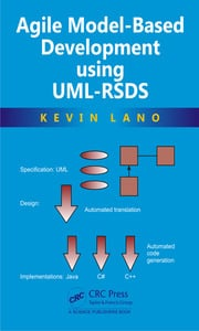 Agile Model-Based Development Using UML-RSDS
