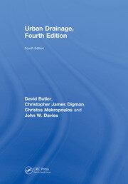 Urban Drainage, Fourth Edition