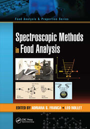 Spectroscopic Methods in Food Analysis