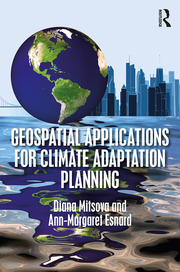 Geospatial Applications for Climate Adaptation Planning