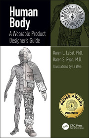 Human Body: A Wearable Product Designer's Guide