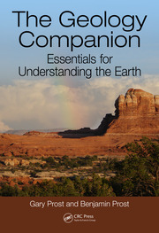 The Geology Companion: Essentials for Understanding the Earth
