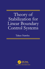 Theory of Stabilization for Linear Boundary Control Systems