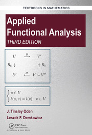 Applied Functional Analysis