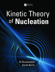 Kinetic Theory of Nucleation
