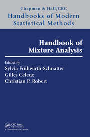 Handbook of Mixture Analysis