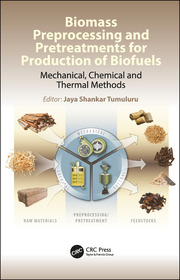 Biomass Preprocessing and Pretreatments for Production of Biofuels: Mechanical, Chemical and Thermal Methods