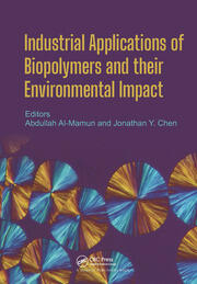 Industrial Applications of Biopolymers and their Environmental Impact