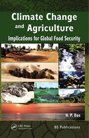 Climate Change and Agriculture: Implication for Global Food Security