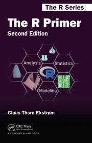 R Primer, Second Edition