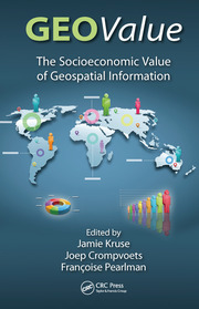 GEOValue: The Socioeconomic Value of Geospatial Information