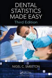 Dental Statistics Made Easy 3e