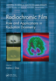 Radiochromic Film: Role and Applications in Radiation Dosimetry