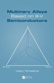 Multinary Alloys Based on III-V Semiconductors