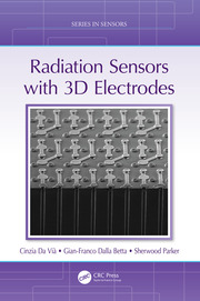 Radiation Sensors with 3D Electrodes