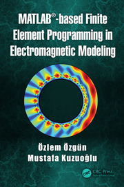 MATLAB-based Finite Element Programming in Electromagnetic Modeling