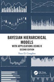 Bayesian Hierarchical Models: With Applications Using R, Second Edition