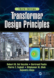 Transformer Design Principles, Third Edition