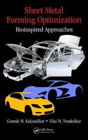 Sheet Metal Forming Optimization: Bioinspired Approaches