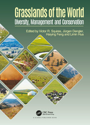 Grasslands of the World: Diversity, Management and Conservation