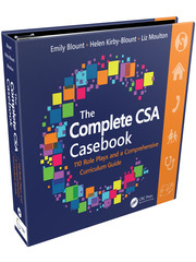 The Complete CSA Casebook: 110 Role Plays and a Comprehensive Curriculum Guide