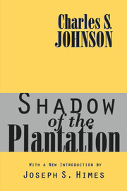 Shadow of the Plantation