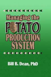 Managing the Potato Production System: 0734