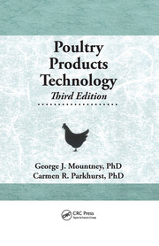 Poultry Products Technology: Third Edition