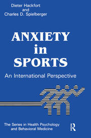 Anxiety In Sports: An International Perspective