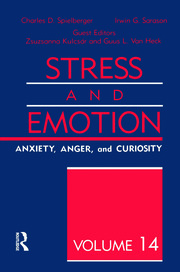 Stress And Emotion