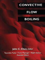 Convective Flow Boiling