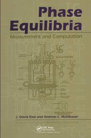 Phase Equilibria: Measurement & Computation
